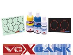 VoxBank Quality confirmatory testing kits
